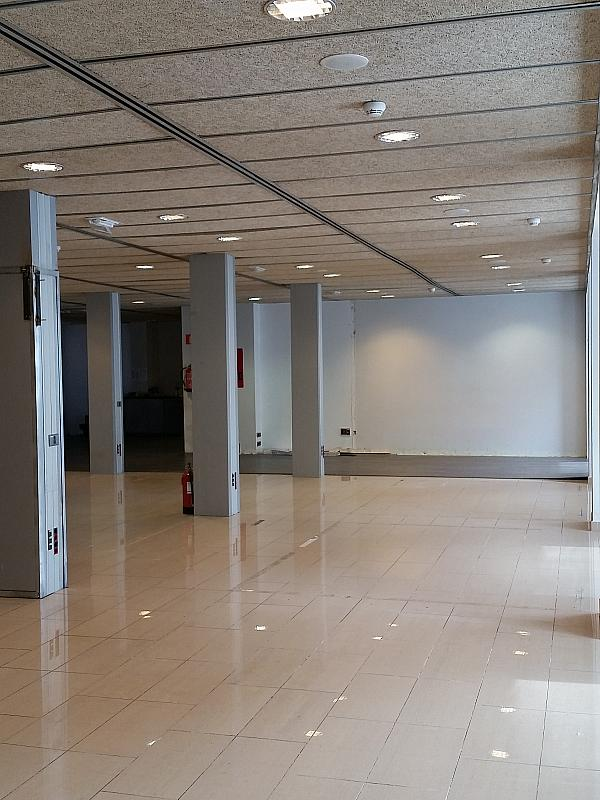 Oficina en alquiler en calle Pau Claris, Eixample dreta en Barcelona - 328035031