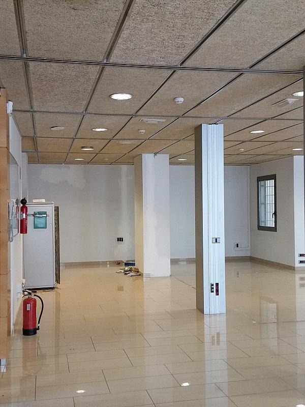 Oficina en alquiler en calle Pau Claris, Eixample dreta en Barcelona - 328035032