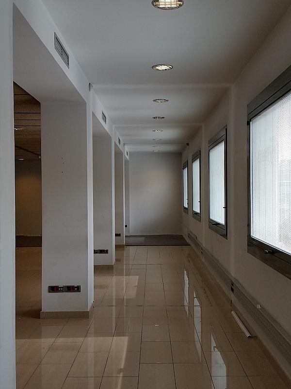 Oficina en alquiler en calle Pau Claris, Eixample dreta en Barcelona - 328035036