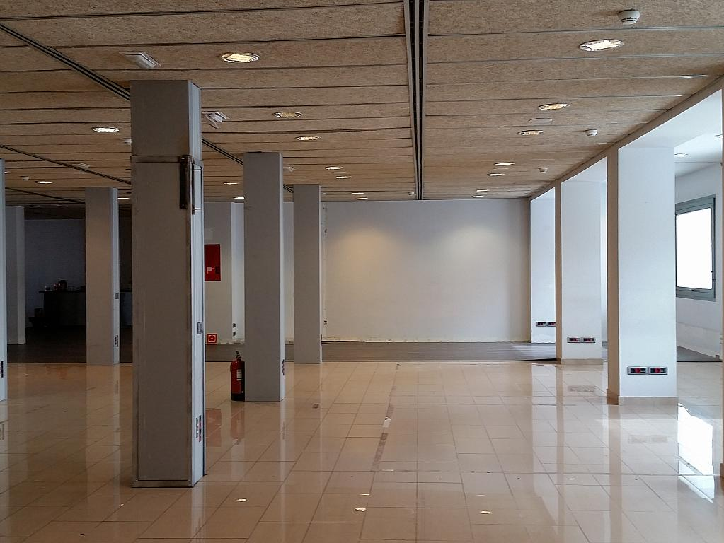 Oficina en alquiler en calle Pau Claris, Eixample dreta en Barcelona - 328035039