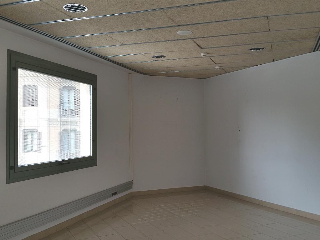 Oficina en alquiler en calle Pau Claris, Eixample dreta en Barcelona - 328035045