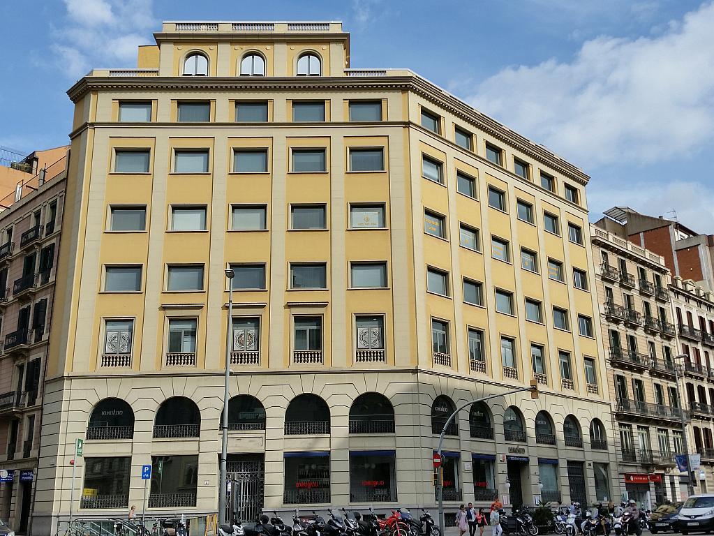 Oficina en alquiler en calle Pau Claris, Eixample dreta en Barcelona - 328035046
