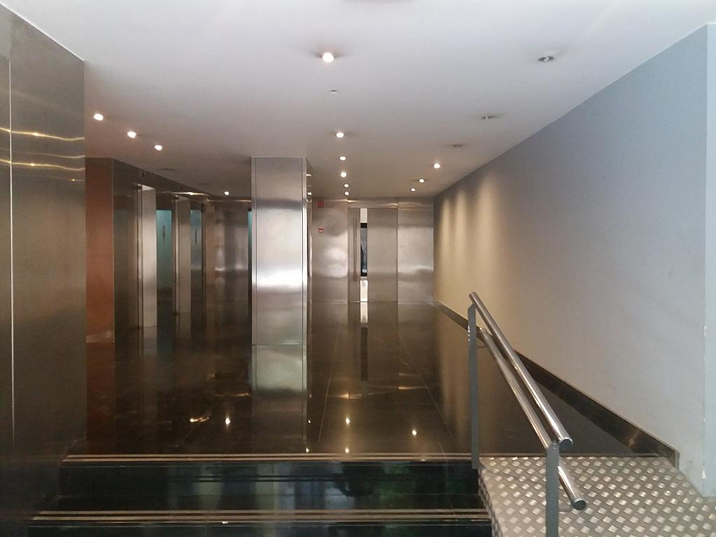 Oficina en alquiler en calle Balmes, Eixample esquerra en Barcelona - 328541104
