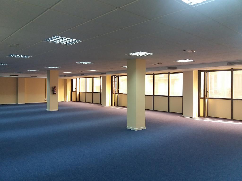 Oficina en alquiler en calle Balmes, Eixample esquerra en Barcelona - 328541113