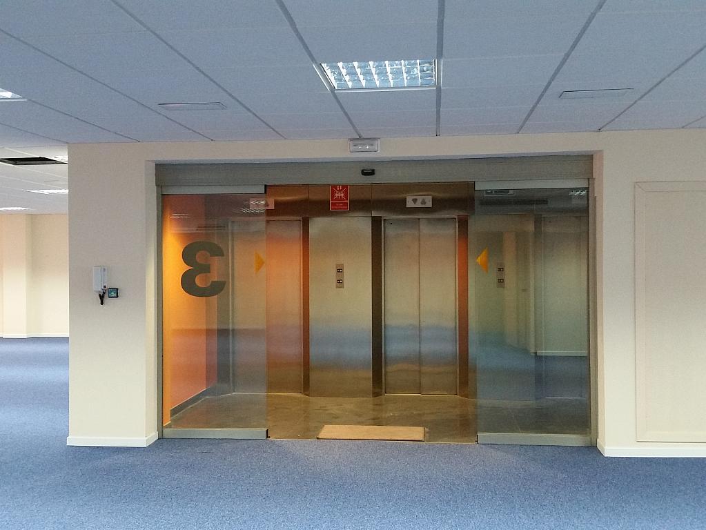 Oficina en alquiler en calle Balmes, Eixample esquerra en Barcelona - 328541291