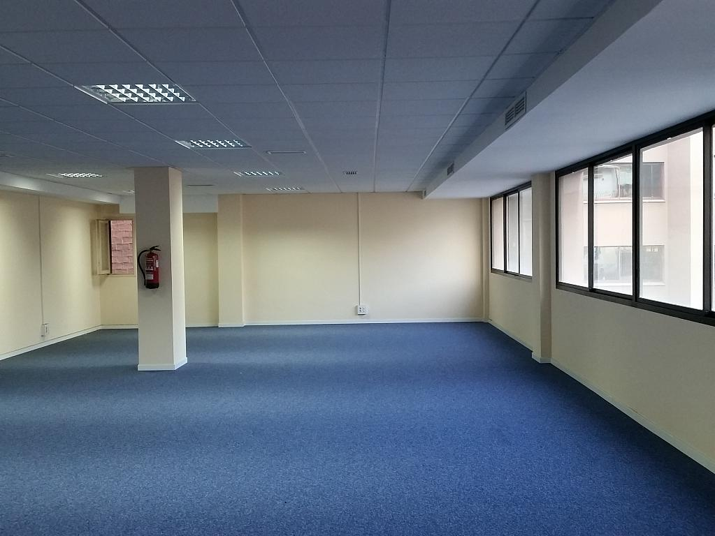 Oficina en alquiler en calle Balmes, Eixample esquerra en Barcelona - 328541299