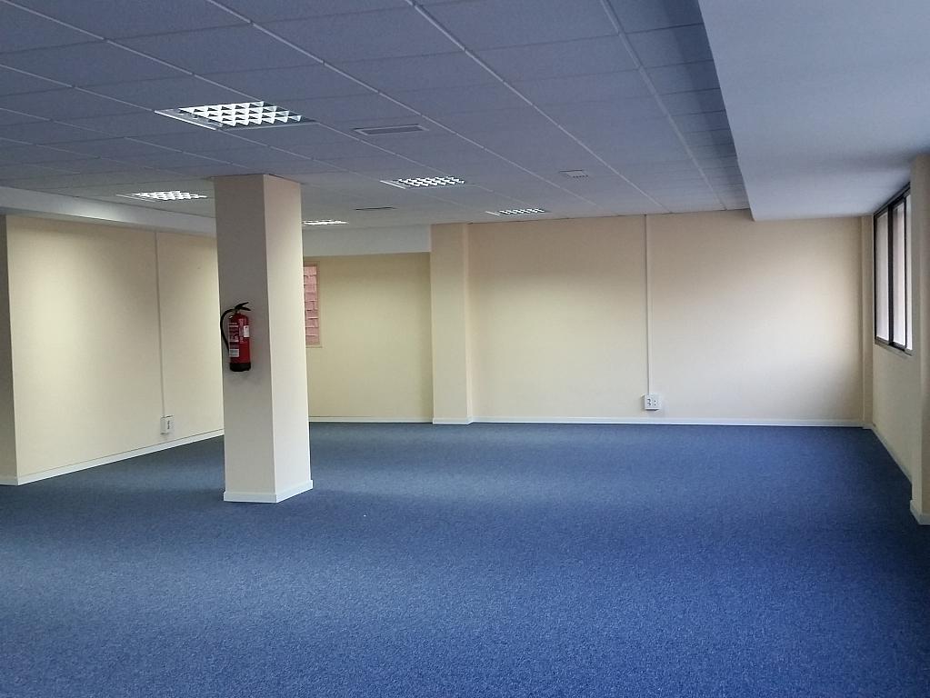 Oficina en alquiler en calle Balmes, Eixample esquerra en Barcelona - 328541304