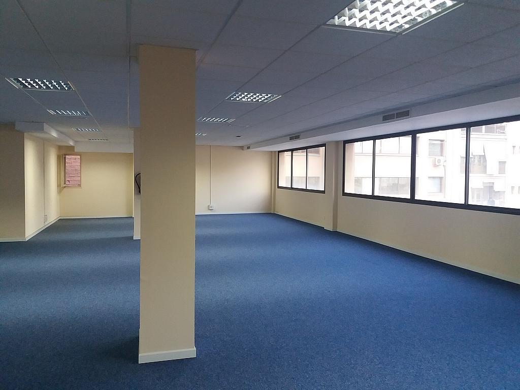 Oficina en alquiler en calle Balmes, Eixample esquerra en Barcelona - 328541326