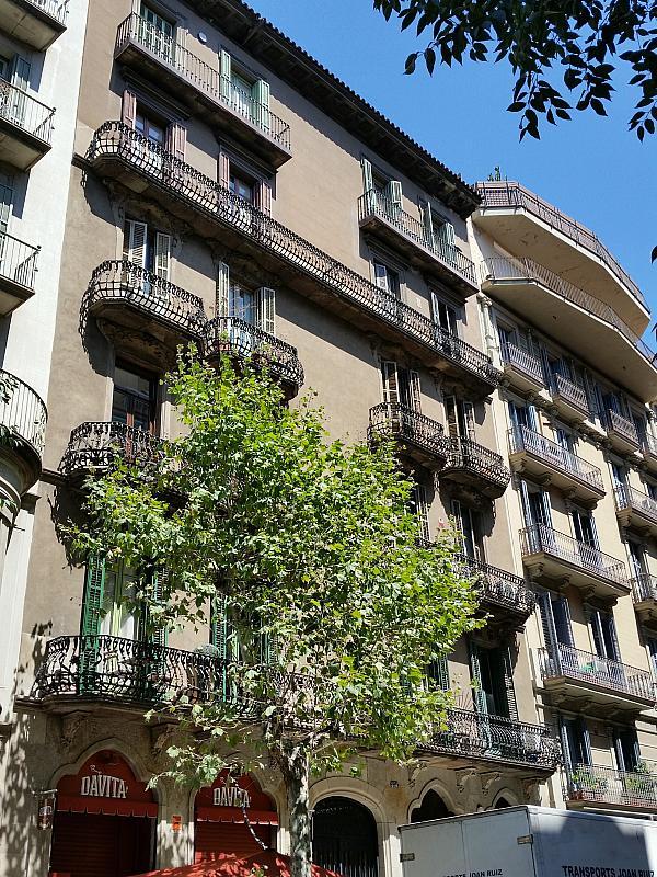 Oficina en alquiler en calle Rosselló, Eixample dreta en Barcelona - 329106157