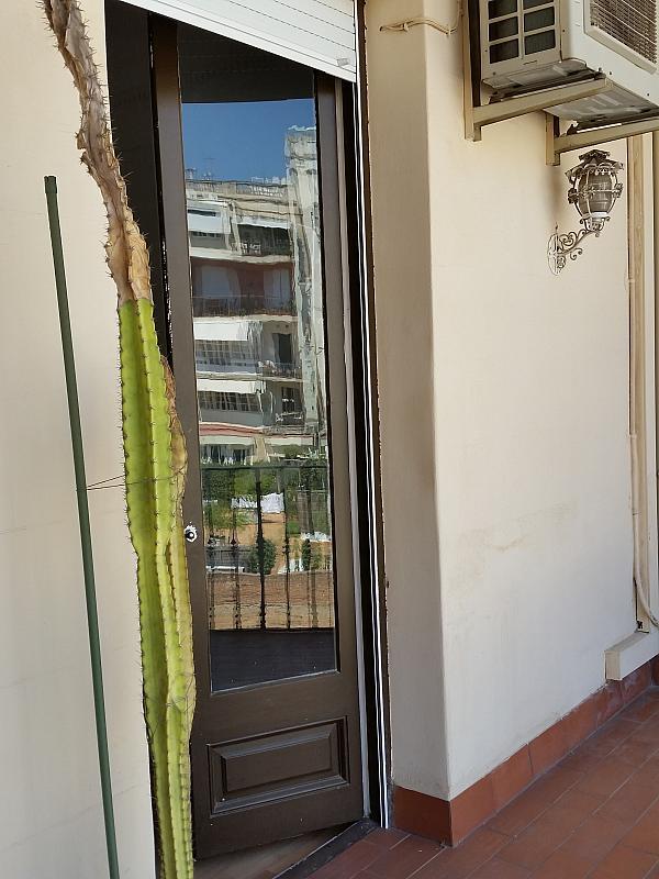Oficina en alquiler en calle Rosselló, Eixample dreta en Barcelona - 329106177