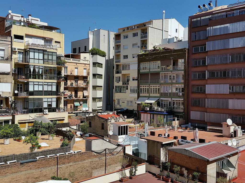 Oficina en alquiler en calle Rosselló, Eixample dreta en Barcelona - 329106180