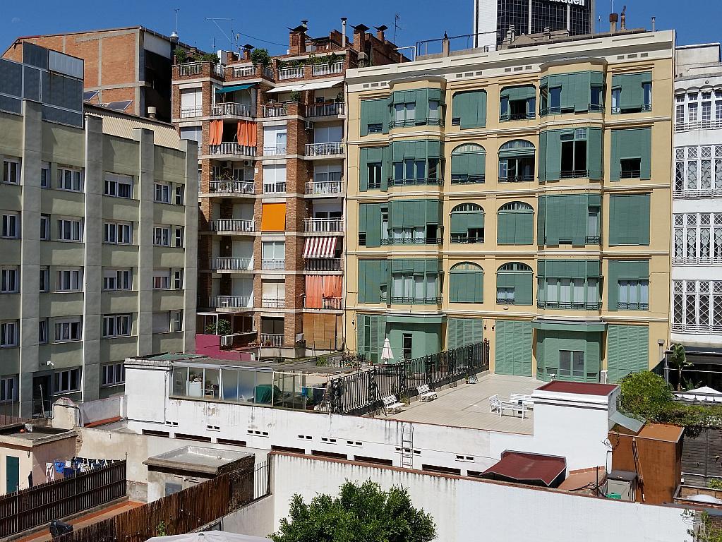 Oficina en alquiler en calle Rosselló, Eixample dreta en Barcelona - 329106183