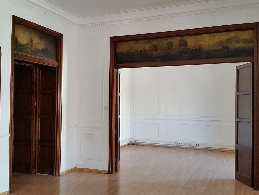 Oficina en alquiler en calle Rosselló, Eixample dreta en Barcelona - 329106186