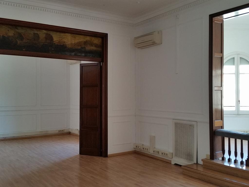 Oficina en alquiler en calle Rosselló, Eixample dreta en Barcelona - 329106188