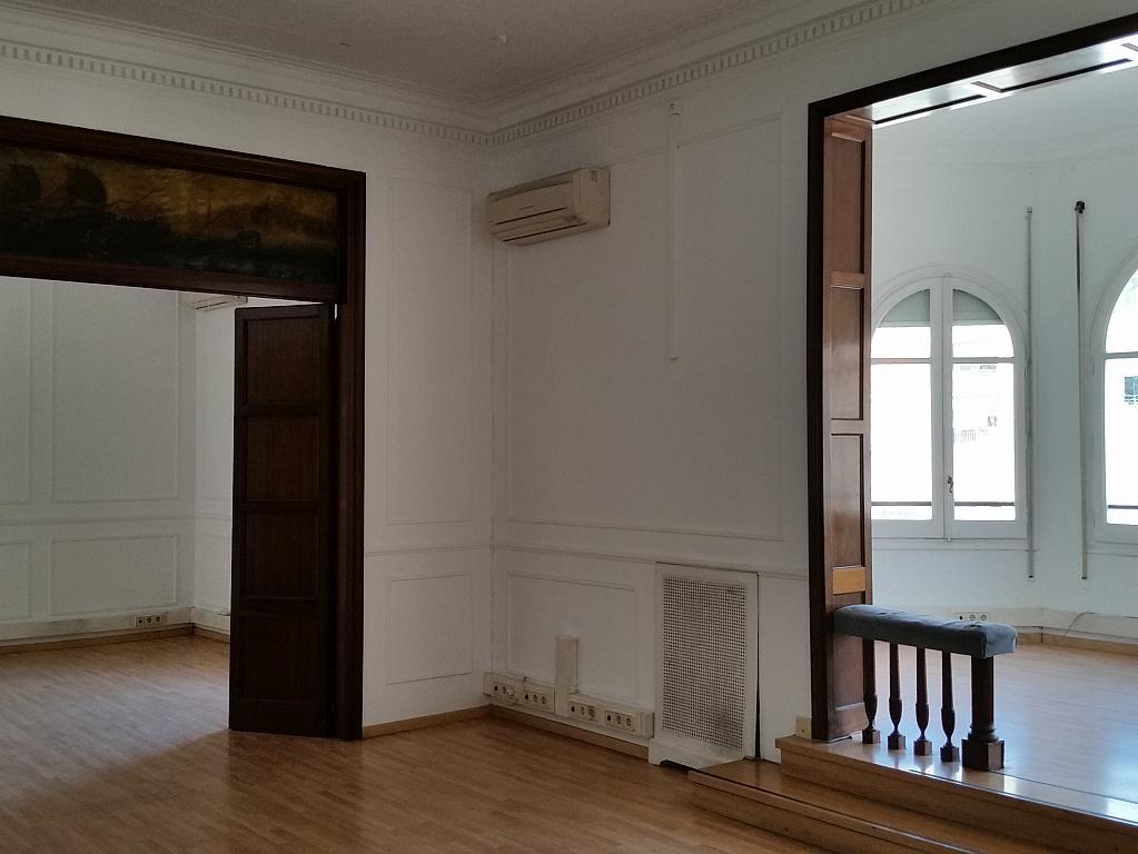 Oficina en alquiler en calle Rosselló, Eixample dreta en Barcelona - 329106190
