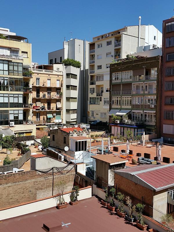 Oficina en alquiler en calle Rosselló, Eixample dreta en Barcelona - 329106193
