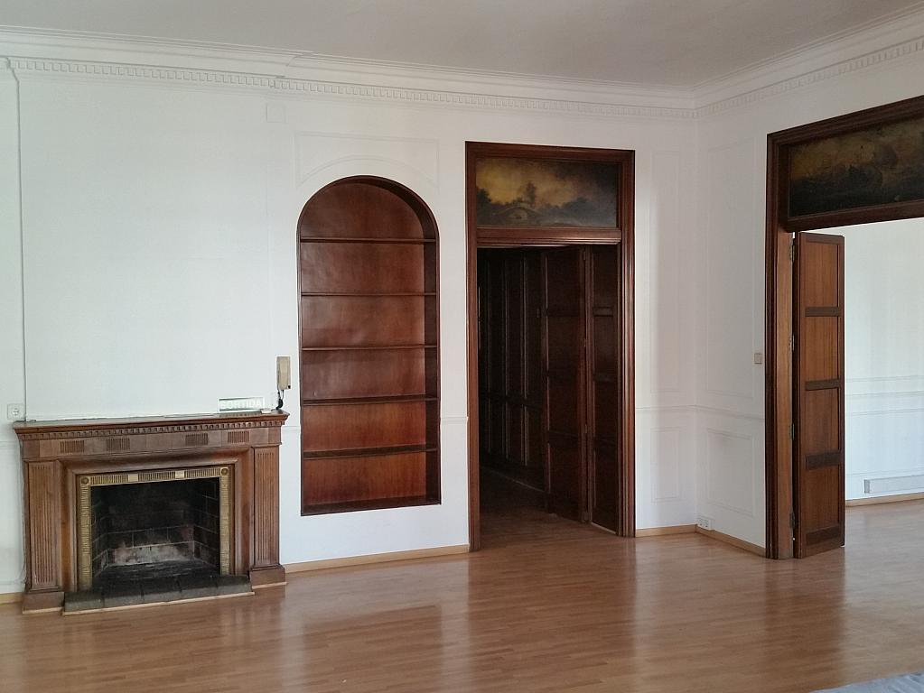 Oficina en alquiler en calle Rosselló, Eixample dreta en Barcelona - 329106197