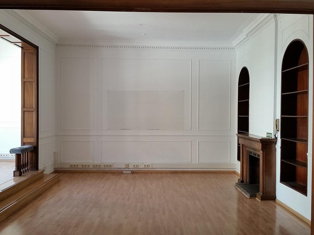Oficina en alquiler en calle Rosselló, Eixample dreta en Barcelona - 329106198