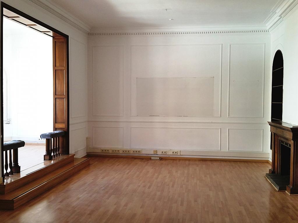 Oficina en alquiler en calle Rosselló, Eixample dreta en Barcelona - 329106202