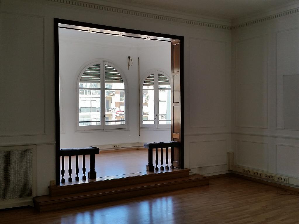Oficina en alquiler en calle Rosselló, Eixample dreta en Barcelona - 329106203