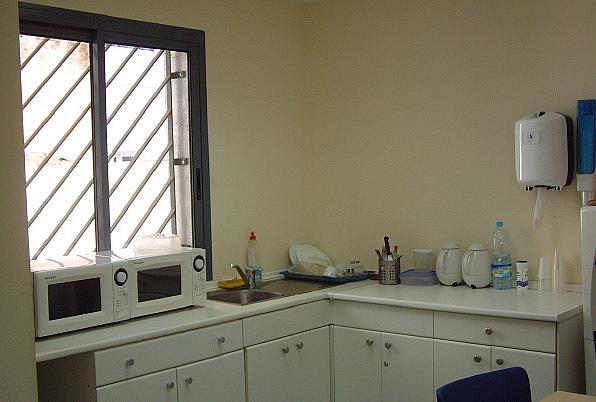 Oficina en alquiler en calle Gran de Gràcia, Vila de Gràcia en Barcelona - 329113876