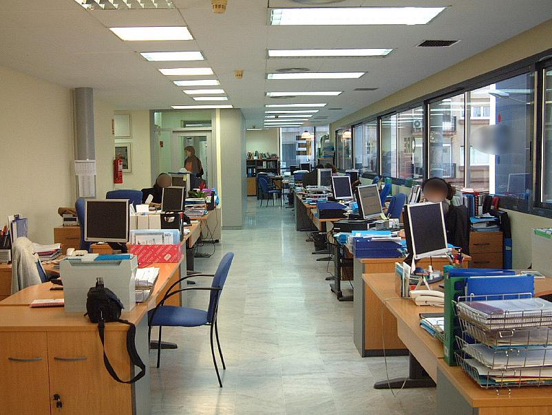 Oficina en alquiler en calle Gran de Gràcia, Vila de Gràcia en Barcelona - 329113879