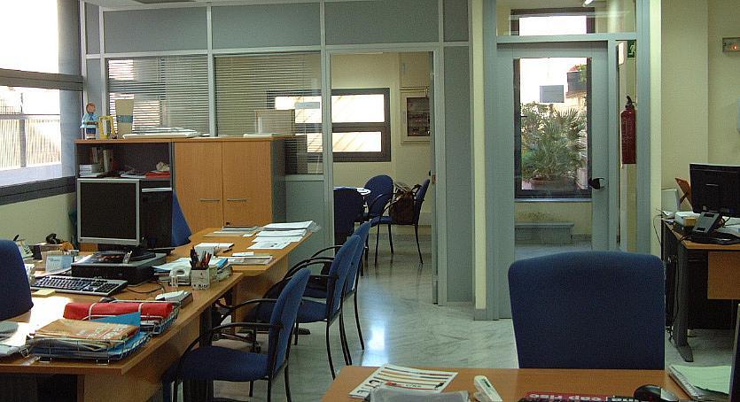 Oficina en alquiler en calle Gran de Gràcia, Vila de Gràcia en Barcelona - 329113881