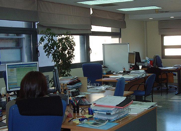 Oficina en alquiler en calle Gran de Gràcia, Vila de Gràcia en Barcelona - 329113884