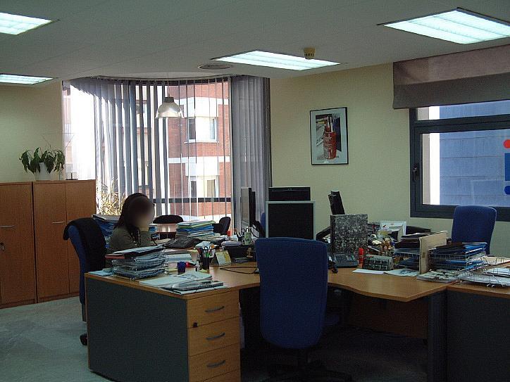 Oficina en alquiler en calle Gran de Gràcia, Vila de Gràcia en Barcelona - 329113885