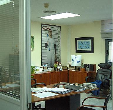 Oficina en alquiler en calle Gran de Gràcia, Vila de Gràcia en Barcelona - 329113890