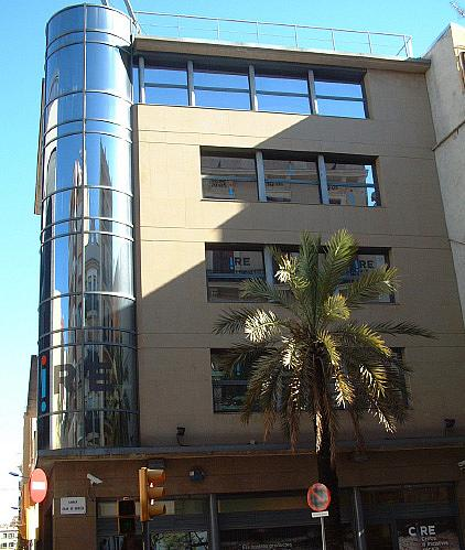 Oficina en alquiler en calle Gran de Gràcia, Vila de Gràcia en Barcelona - 329113893