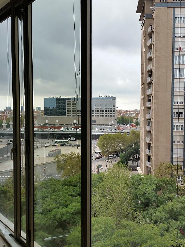 Oficina en alquiler en calle Josep Tarradellas, Eixample esquerra en Barcelona - 330141880