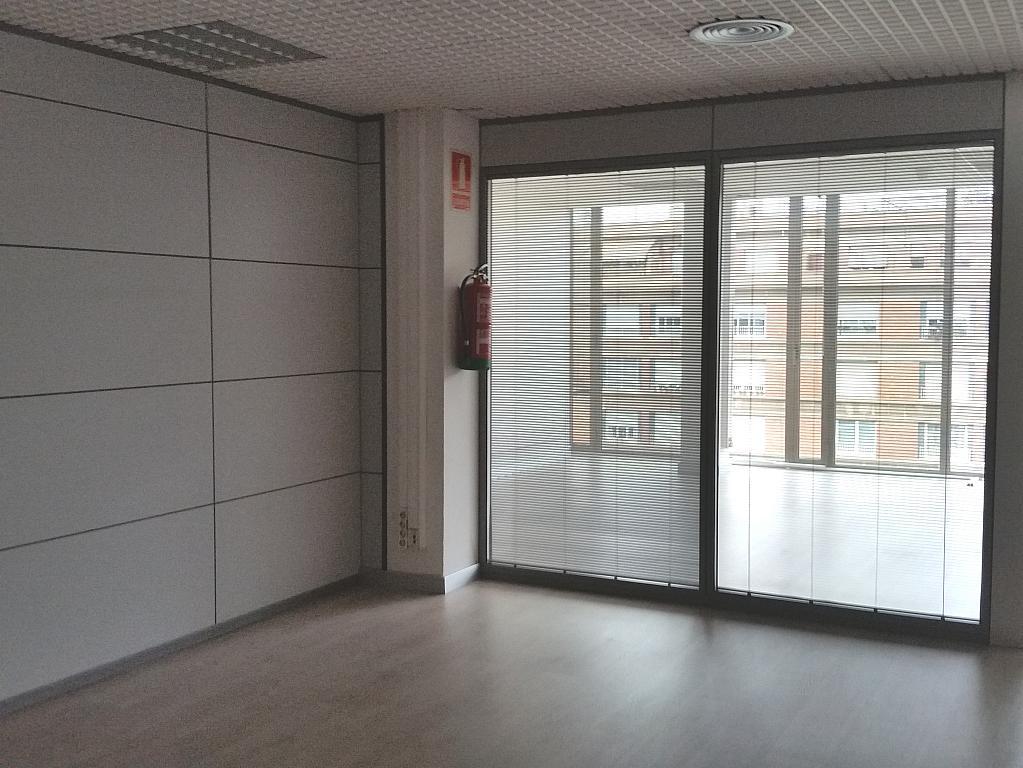 Oficina en alquiler en calle Josep Tarradellas, Eixample esquerra en Barcelona - 330141884