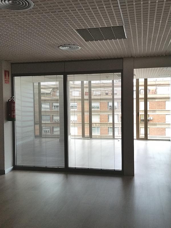 Oficina en alquiler en calle Josep Tarradellas, Eixample esquerra en Barcelona - 330141887