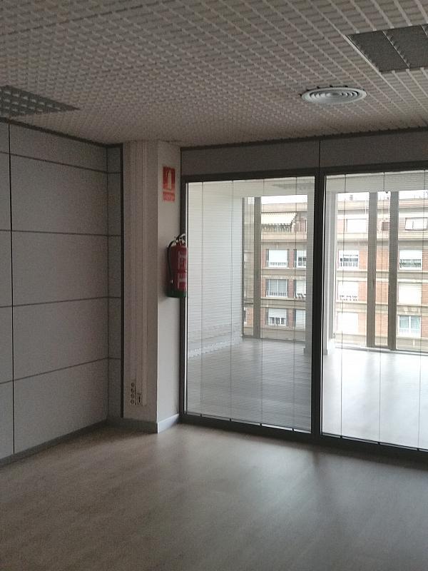Oficina en alquiler en calle Josep Tarradellas, Eixample esquerra en Barcelona - 330141890