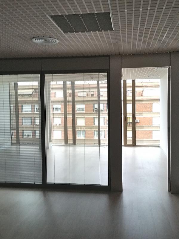 Oficina en alquiler en calle Josep Tarradellas, Eixample esquerra en Barcelona - 330141891