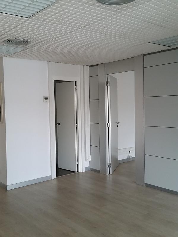 Oficina en alquiler en calle Josep Tarradellas, Eixample esquerra en Barcelona - 330141894