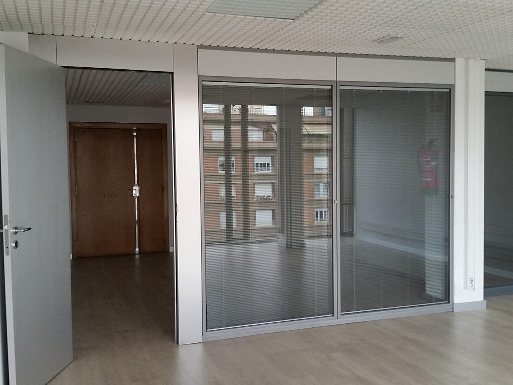 Oficina en alquiler en calle Josep Tarradellas, Eixample esquerra en Barcelona - 330141895