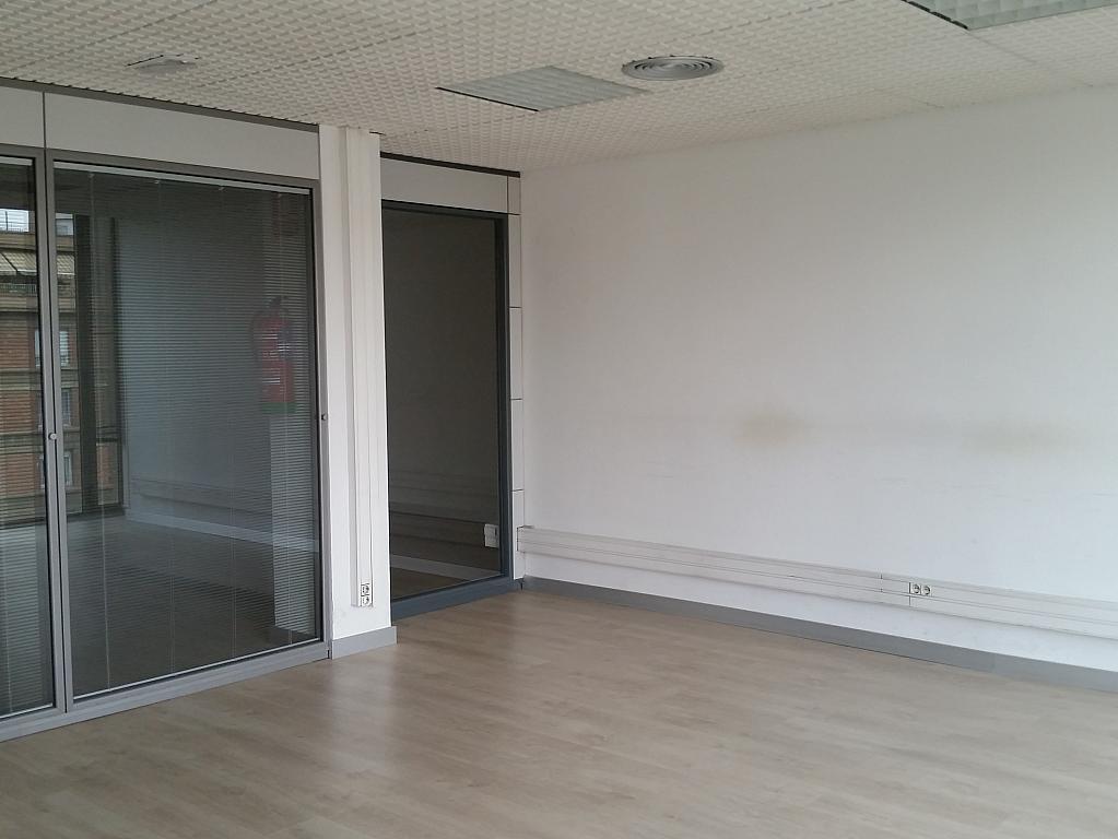 Oficina en alquiler en calle Josep Tarradellas, Eixample esquerra en Barcelona - 330141898