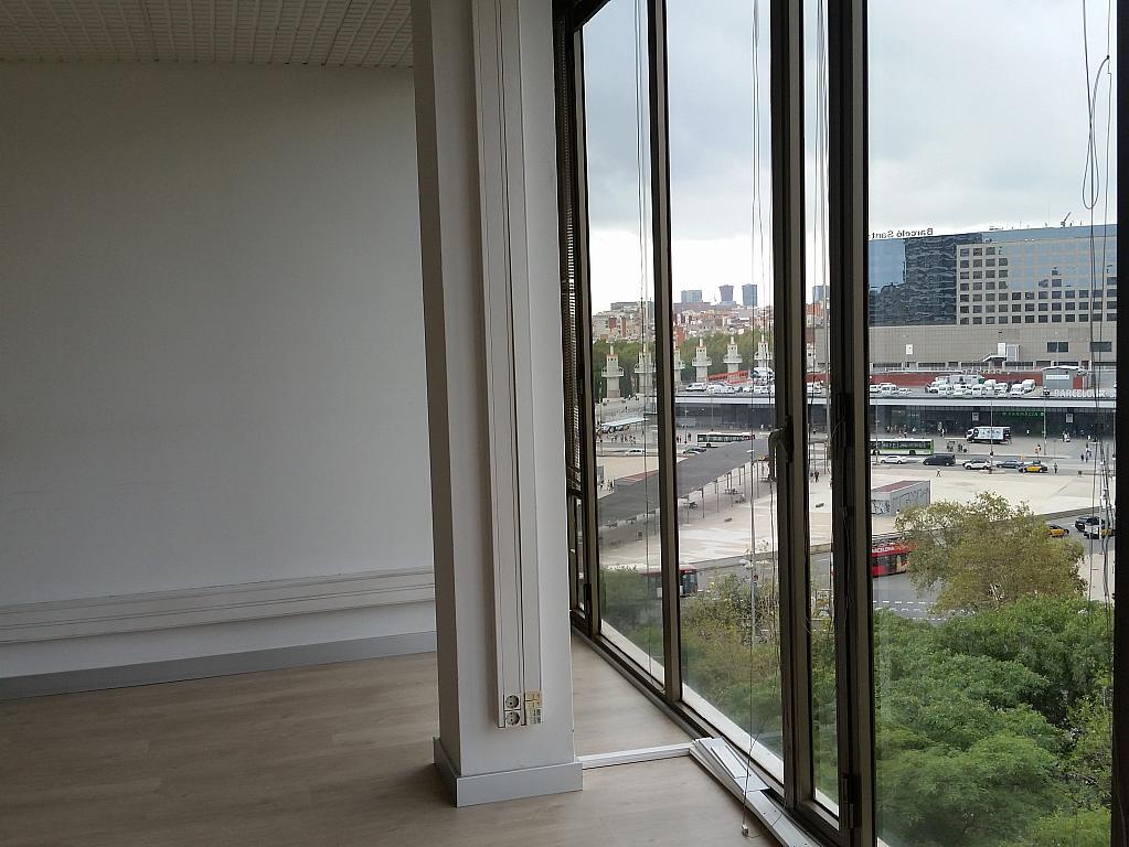 Oficina en alquiler en calle Josep Tarradellas, Eixample esquerra en Barcelona - 330141902