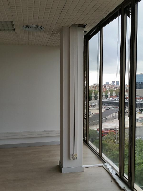 Oficina en alquiler en calle Josep Tarradellas, Eixample esquerra en Barcelona - 330141906