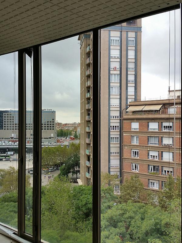 Oficina en alquiler en calle Josep Tarradellas, Eixample esquerra en Barcelona - 330141907