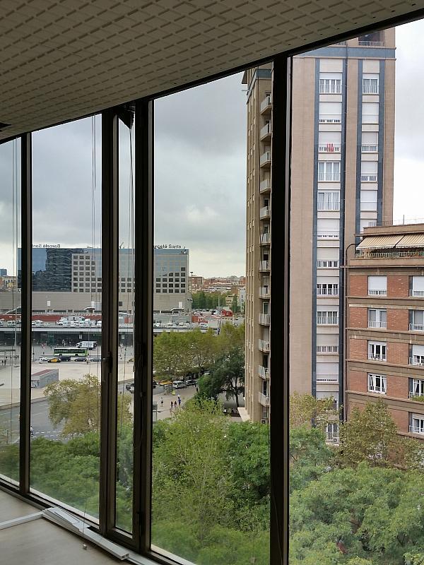 Oficina en alquiler en calle Josep Tarradellas, Eixample esquerra en Barcelona - 330141910
