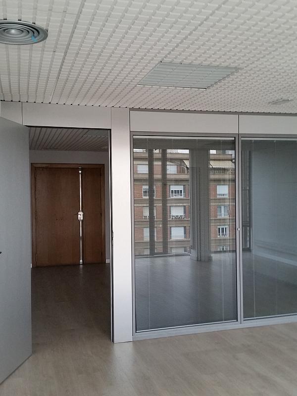Oficina en alquiler en calle Josep Tarradellas, Eixample esquerra en Barcelona - 330141913