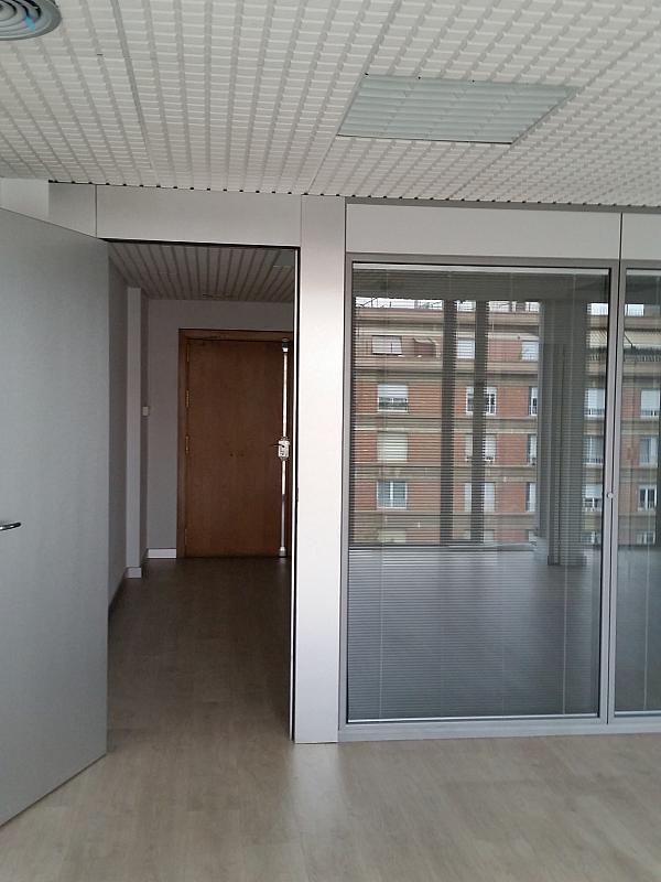 Oficina en alquiler en calle Josep Tarradellas, Eixample esquerra en Barcelona - 330141918