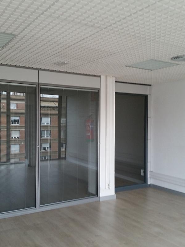 Oficina en alquiler en calle Josep Tarradellas, Eixample esquerra en Barcelona - 330141920