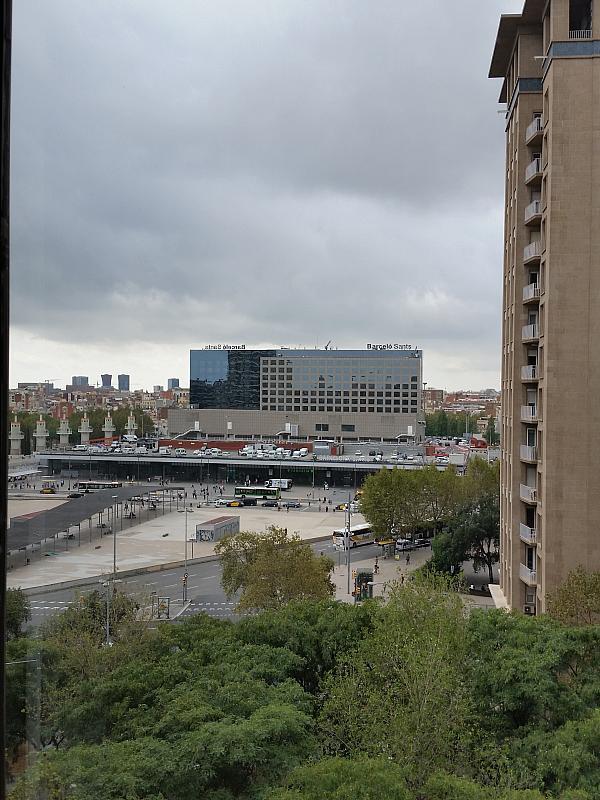 Oficina en alquiler en calle Josep Tarradellas, Eixample esquerra en Barcelona - 330141922