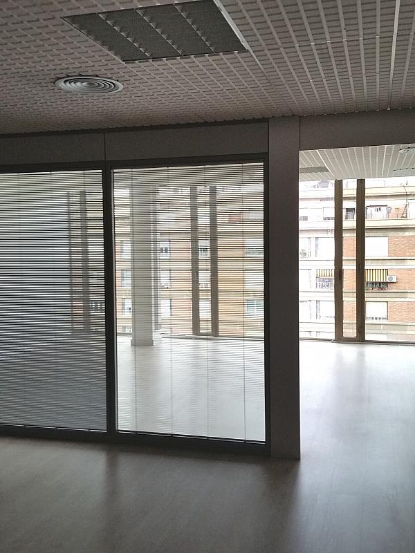 Oficina en alquiler en calle Josep Tarradellas, Eixample esquerra en Barcelona - 330141928