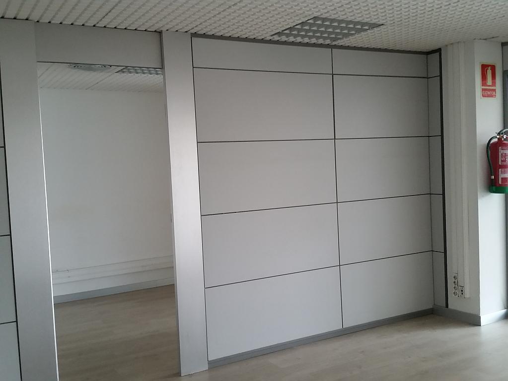 Oficina en alquiler en calle Josep Tarradellas, Eixample esquerra en Barcelona - 330141937