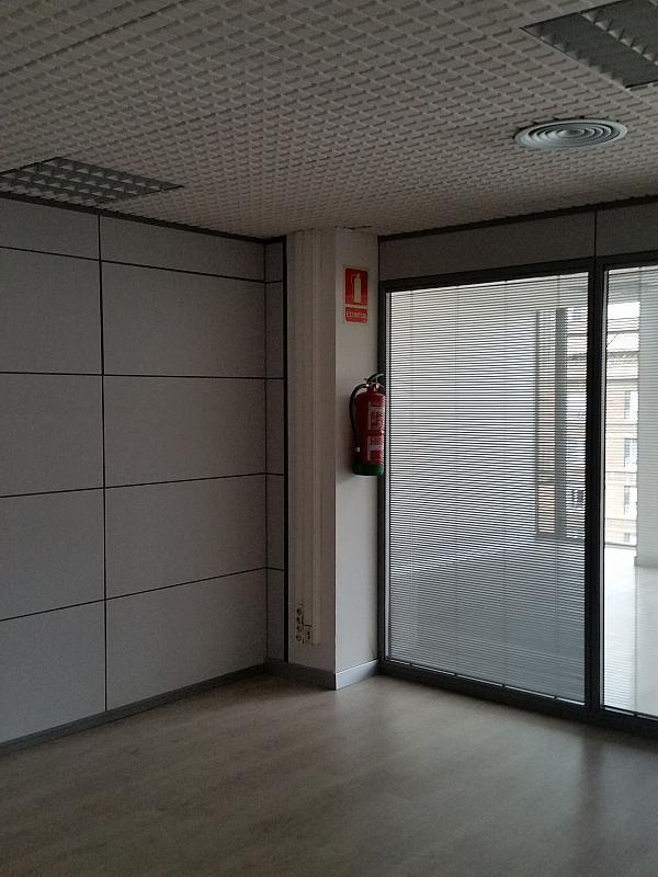 Oficina en alquiler en calle Josep Tarradellas, Eixample esquerra en Barcelona - 330141939